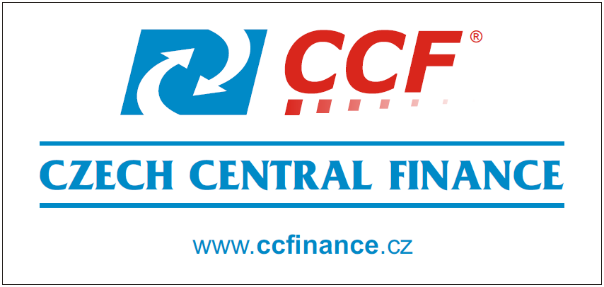 CCF - Czech Central Finance